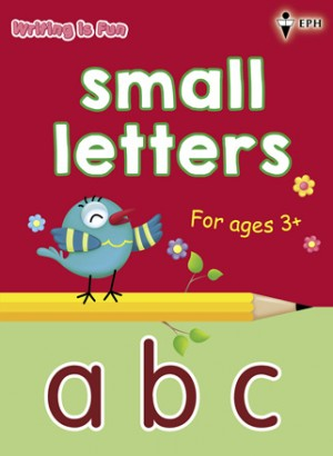 Writing is Fun - Small Letters