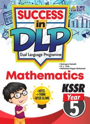 Tahun 5 Success in DLP Mathematics