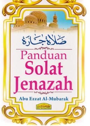 PANDUAN SOLAT JENAZAH