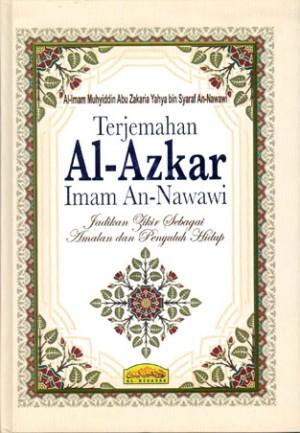 TERJEMAHAN AL-AZKAR IMAM AN NAWAWI