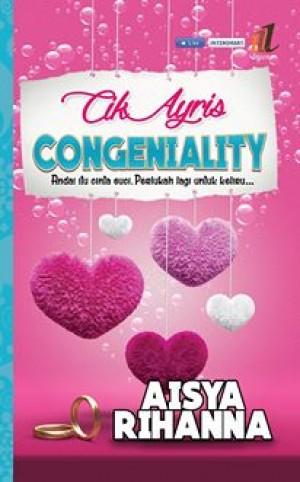 CIK AYRIS CONGENIALITY
