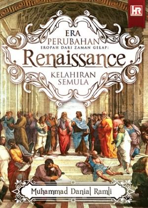 ERA PERUBAHAN EROPAH DARI ZAMAN GELAP: RENAISSANCE