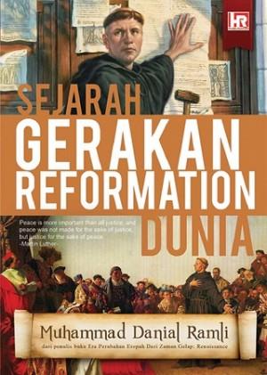 SEJARAH: GERAKAN REFORMATION DUNIA