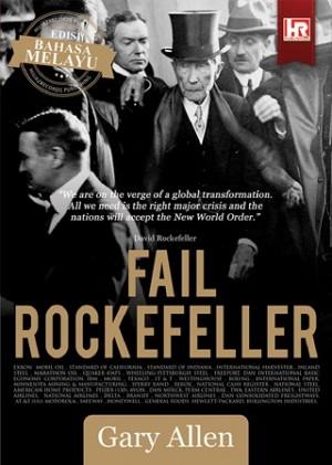 FAIL ROCKEFELLER