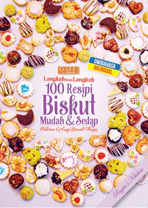 100 RESIPI BISKUT MUDAH & SEDAP