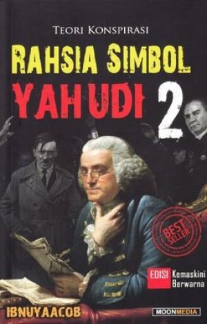 RAHSIA SIMBOL YAHUDI 2