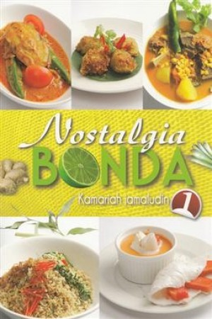NOSTALGIA BONDA (JILID 1)
