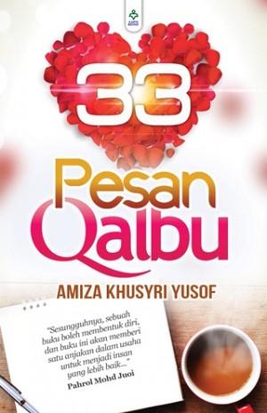 33 PESAN QALBU