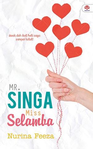 MR SINGA MS SELAMBA