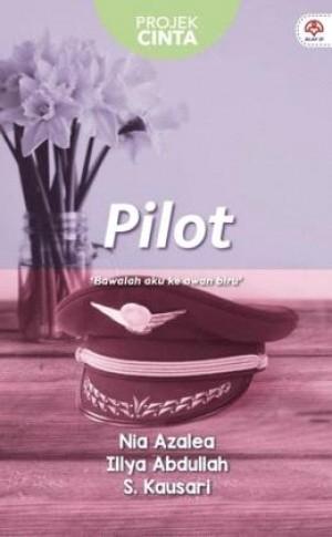 PROJEK CINTA: PILOT