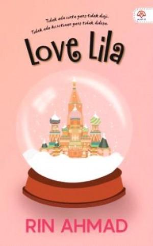 LOVE LILA