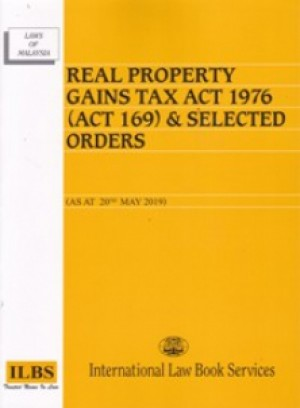 REAL PROPERTY GAINS TAX ACT 1976