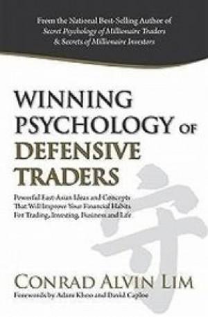 WINNING PSYCHOLOGY OF DEFENSIVE TRADERS