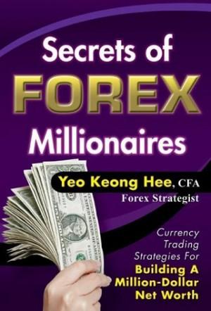 SECRETS OF FOREX MILLIONAIRES