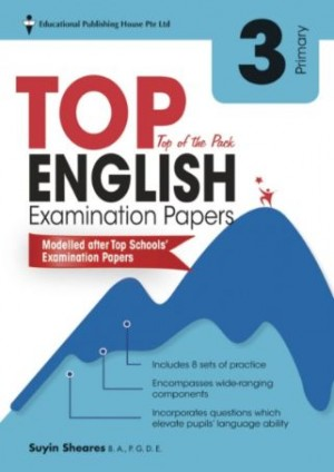 Primary 3 Top English Examination Papers