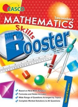 S1 S/E Mathematics Skills Booster