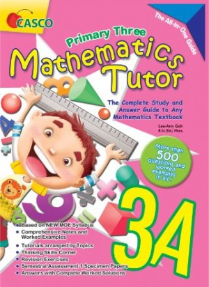 P3A Mathematics Tutor