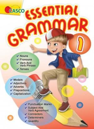P1 Essential Grammar-Rev