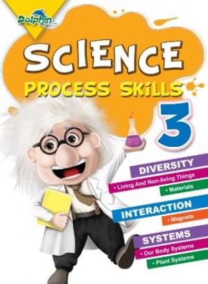 P3 Science Process Skills