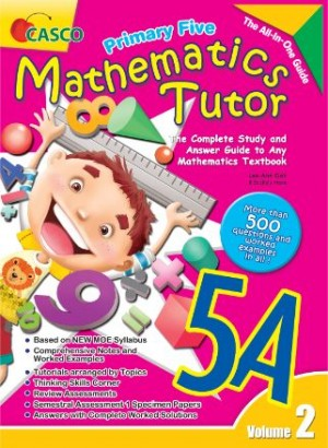 P5A Mathematics Tutor Vol 2