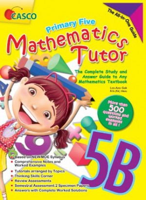 P5B Mathematics Tutor-2E