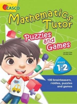 Primary 1-2 Mathematics Tutor Puzzles and Games