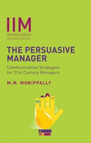 PERSUASIVE MANAGER: COMMUNICATION
