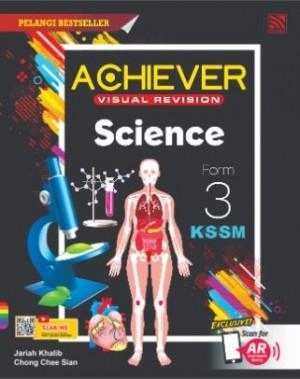 TINGKATAN 3 ACHIEVER SCIENCE