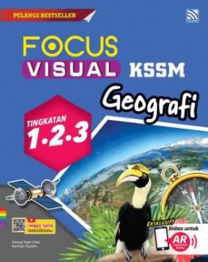 FOCUS VISUAL PT3 GEOGRAFI