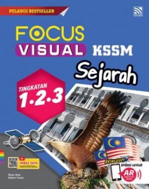 FOCUS VISUAL PT3 SEJARAH