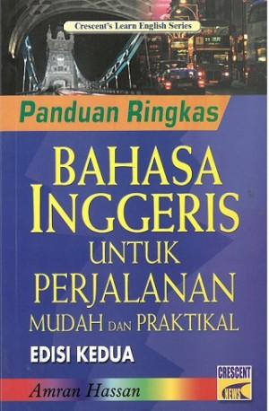 PANDUAN RINGKAS B.INGGERIS UTK PERJALANA