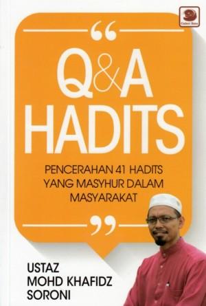 Q&A HADITS