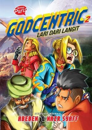GODCENTRIC 2: LARI DARI LANGIT