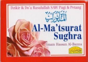 AL-MATSURAT SUGHRA DZIKIR DOA RASULULLAH