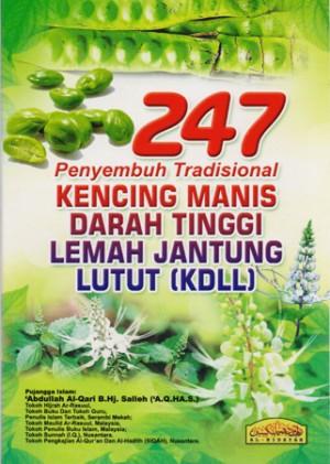 247 PENYEMBUH TRADISIONAL KENCING MANIS