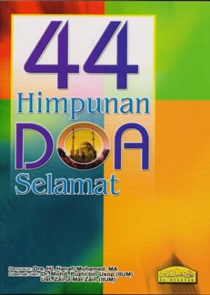 44 HIMPUNAN DOA SELAMAT