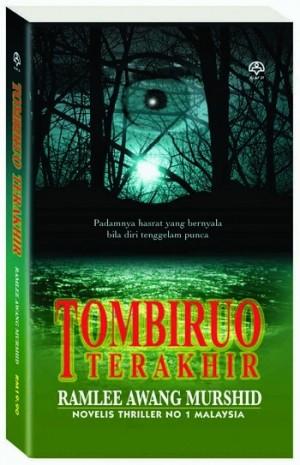 TOMBIRUO TERAKHIR