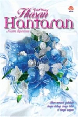 VARIASI HIASAN HANTARAN