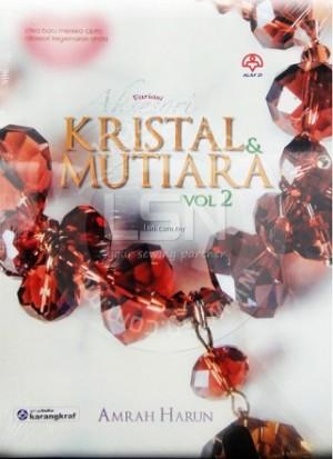 VARIASI AKSESORI KRISTAL & MUTIARA 2