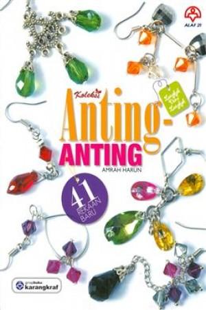 KOLEKSI ANTING-ANTING