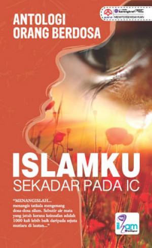 AOB : ISLAMKU SEKADAR PADA IC