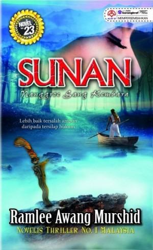 SUNAN-NANGGOROE SANG KEMBARA