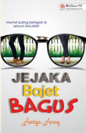 JEJAKA BAJET BAGUS