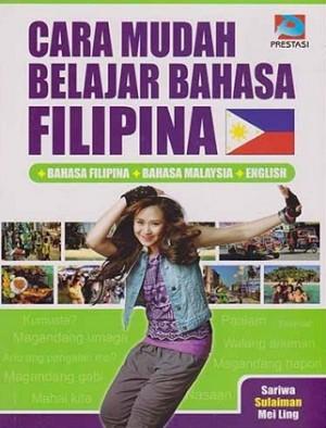 CARA MUDAH BELAJAR BAHASA FILIPINA