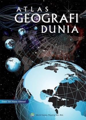 ATLAS GEOGRAFI DUNIA
