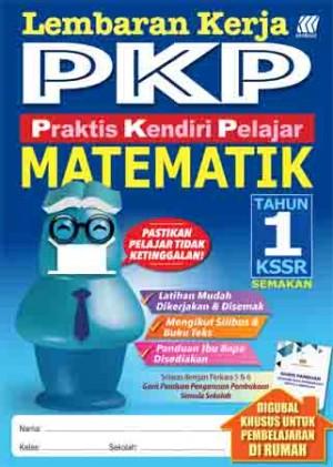 Tahun 1 Lembaran Kerja PKP Matematik