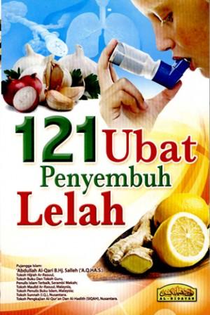 121 UBAT PENYEMBUH LELAH