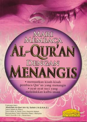 MARI MEMBACA AL-QURAN DENGAN MANAGIS