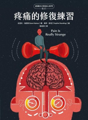 認識自己的身心系列1:疼痛的修復練習