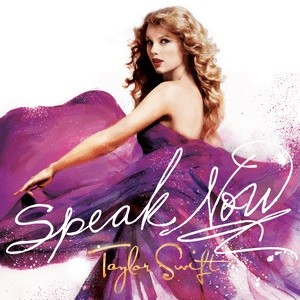Taylor Swift - Speak Now (Deluxe Edition)
